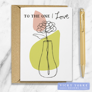 anniversary-card-the-one-I-love