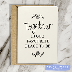 greetings-card-together-favourite-place