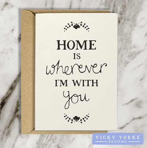 greetings-card-home-is-wherever