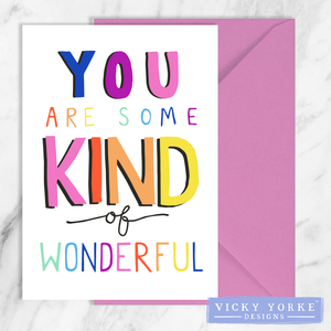 greetings-card-kind-of-wonderful