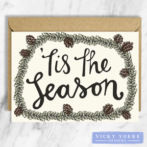 Christmas-cards-festive-season