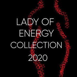 The Lady Of Energy