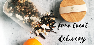 Free Melbourne delivery. Best herbal teas online. Immune boosting, weight loss, detoxing,relaxing and many more health benefits. 100%organic and vegan. Eco-friendly packaging and cruelty free. Formulated with Ayurvedic and naturopathic herbs. Australian