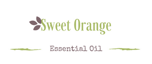 What you need to know about sweet orange essential oil