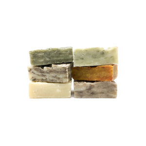 The Soap Bundle