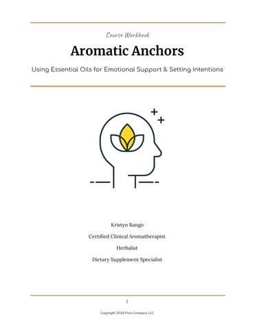 Aromatic Anchors
