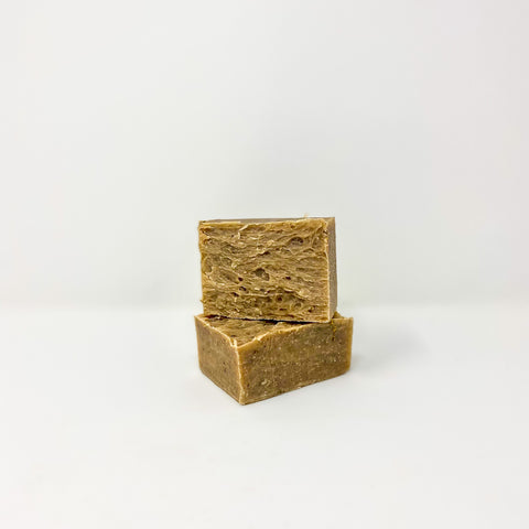 Yarrow + Shea Soap