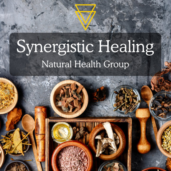 Synergistic Healing: Natural Health Group