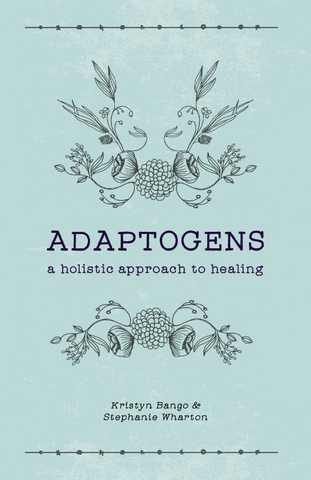 Adaptogens: A holistic approach to healing.