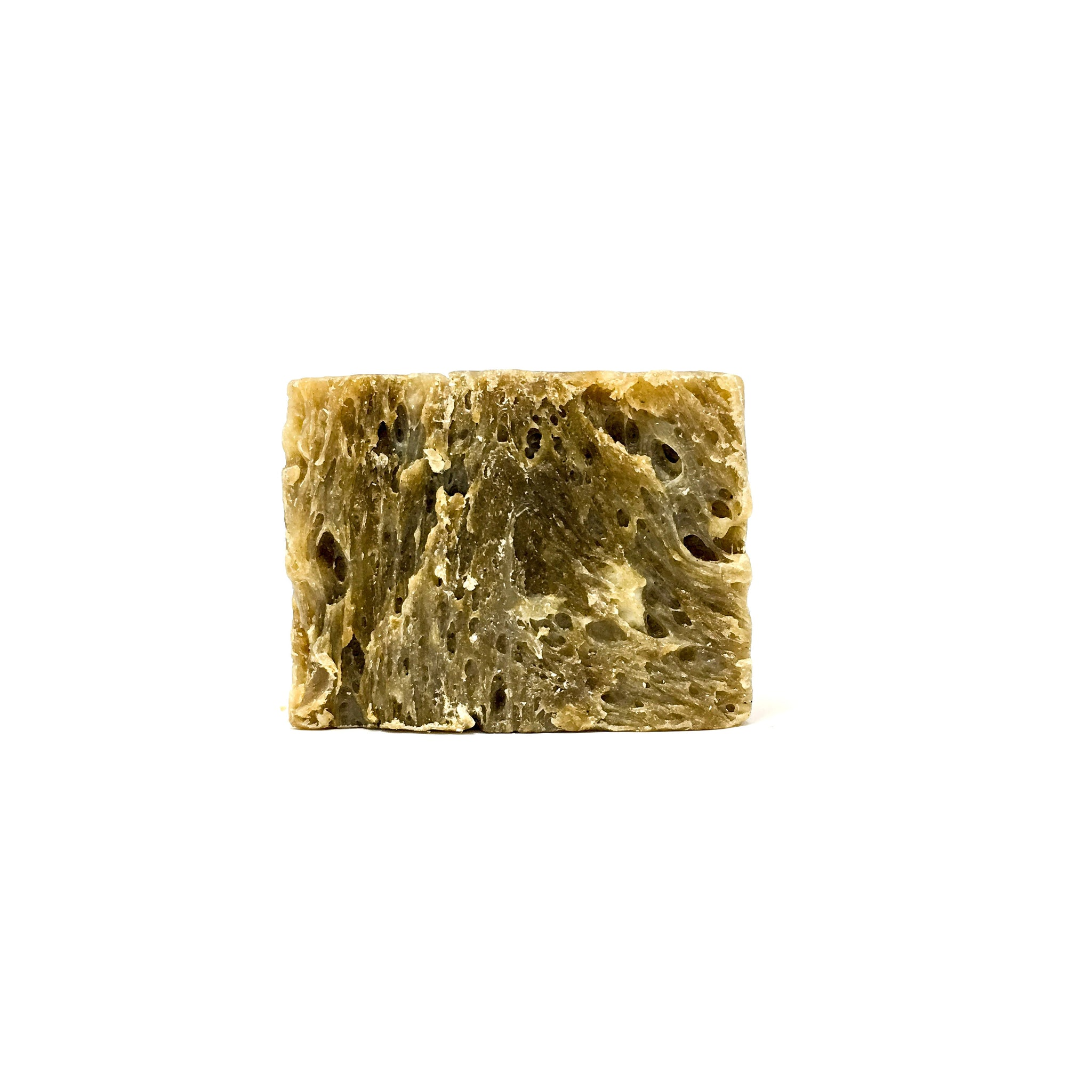 Black Seed Oil Shampoo Bar Soap