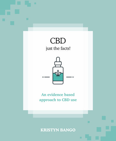CBD - Just the Facts
