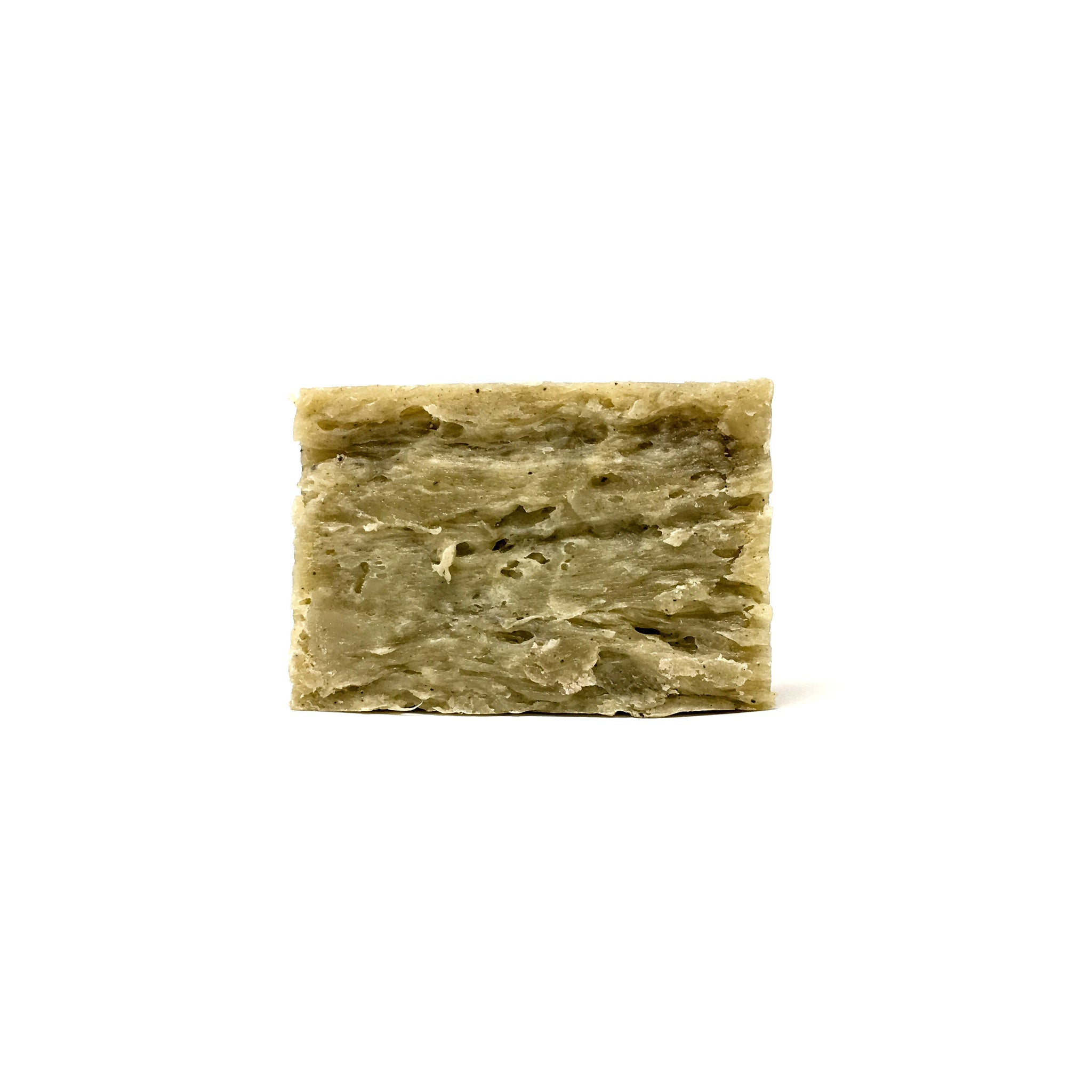 Dead Sea Clay & Hemp Soap