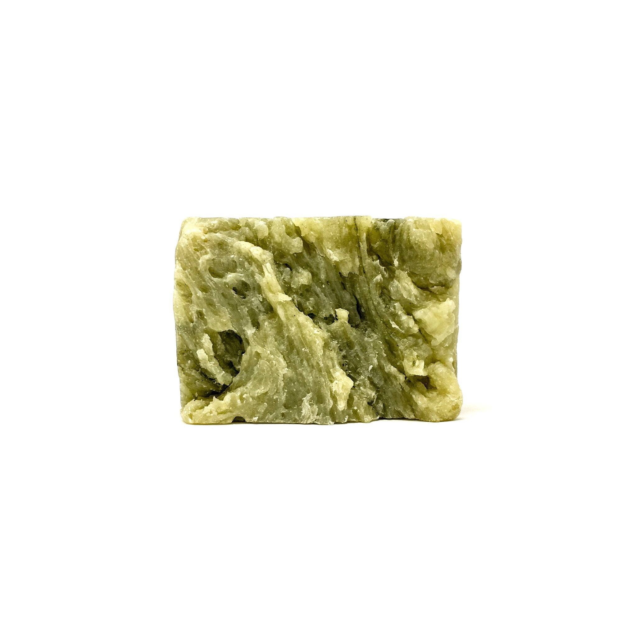 Clarity Soap Salt Bar