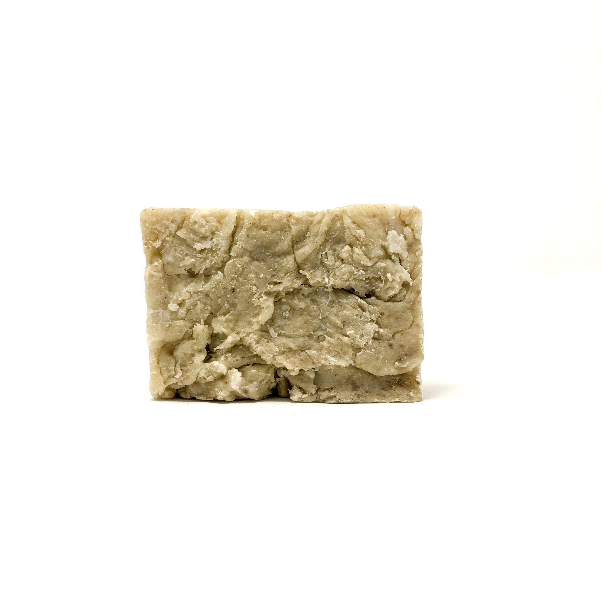 Rhassoul Face Bar Soap