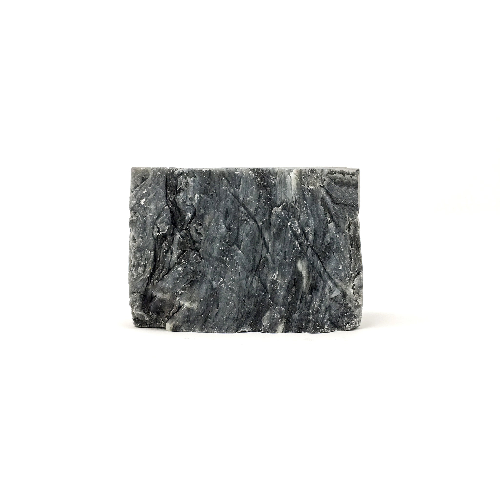 Soothe and Detox Charcoal Bar Soap