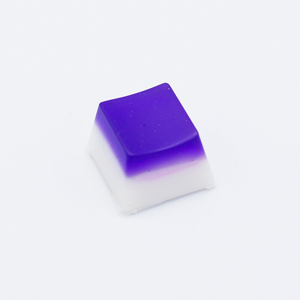 Purple Pudding Keycap
