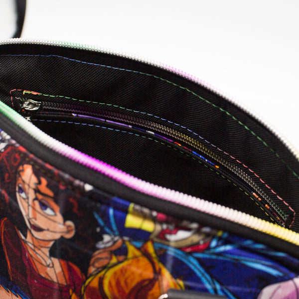 Villains Lola Shoulder Bag