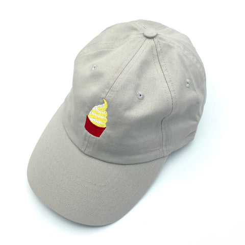 Dole Whip Silver Hat