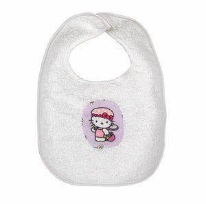 Kitten Towel, Bib and Bath Mitt Set