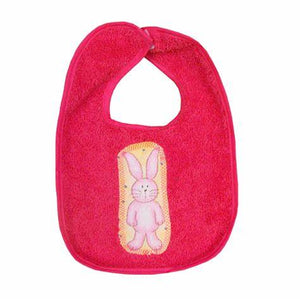 Bunny Towel, Bib and Bath Mitt Set