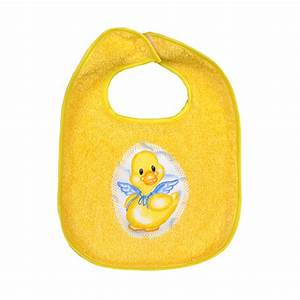 Duck Towel, Bib and Bath Mitt Set