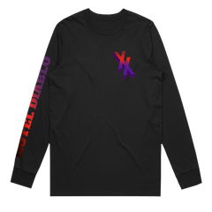 Gradient Long Sleeve