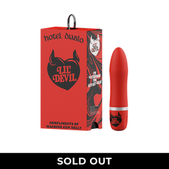 Lil' Devil Massager [SOLD OUT]