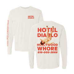 Call For A Good Time Longsleeve