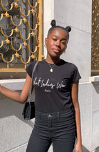 Charger l'image dans la galerie, What Ladies Wear Fitted T-shirt