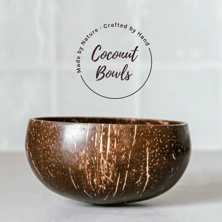 Colourful Coconut Bowl Bundle