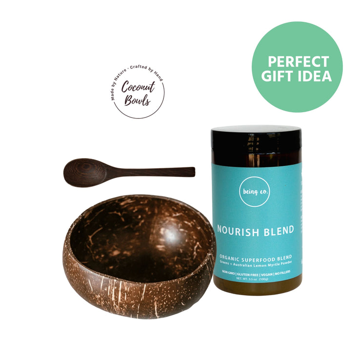 Feel Better - Gift Box - Being Co.