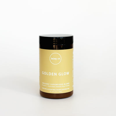 Golden Glow Blend - Turmeric + Australian Kakadu Plum - Being Co.