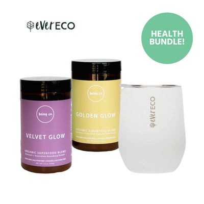 Health Glow Bundle - Being Co.