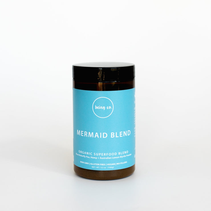 Mermaid Blend - COMING SOON! - Being Co.