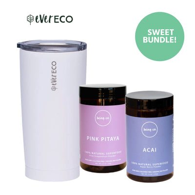 Naturally Sweet Bundle - Being Co.
