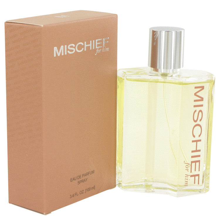 Mischief by American Beauty Eau De Parfum Spray 3.4 oz for Men
