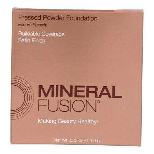 Cool 1 Mineral Fusion - Pressed Powder Foundation -  0.32 oz.