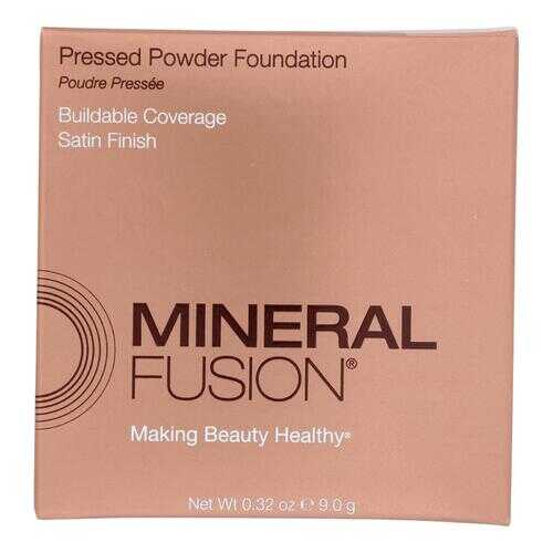 Cool 2 Mineral Fusion - Pressed Powder Foundation - 0.32 oz.