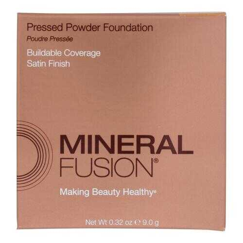 Olive 1 Mineral Fusion - Pressed Powder Foundation - 0.32 oz.
