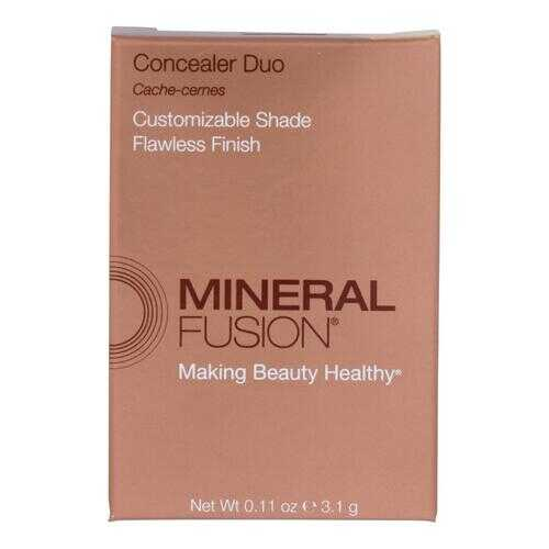 Cool Mineral Fusion - Concealer Duo - 0.11 oz.