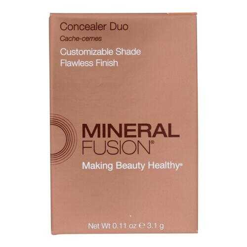 Neutral Mineral Fusion - Concealer Duo -  0.11 oz.