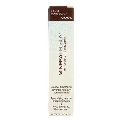 Cool Mineral Fusion - Liquid Mineral Concealer  - 0.37 oz.