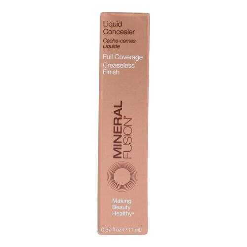Olive Mineral Fusion - Liquid Mineral Concealer - 0.37 oz.