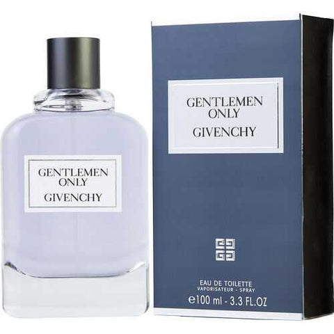 GENTLEMEN ONLY by Givenchy (MEN)