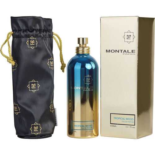 MONTALE PARIS TROPICAL WOOD by Montale (WOMEN)