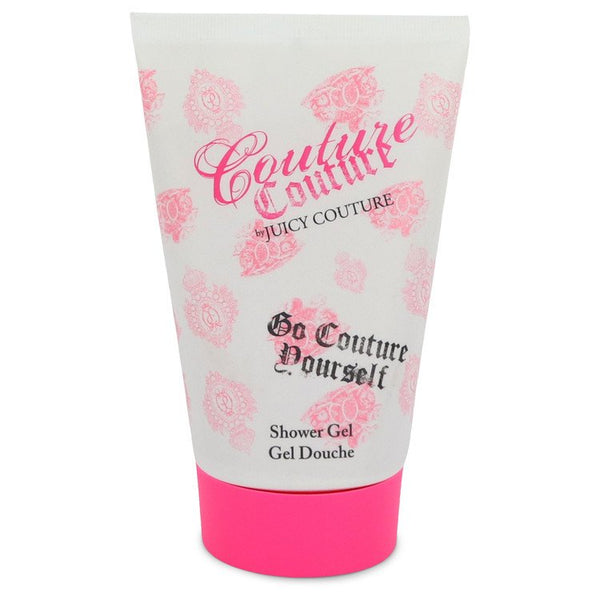 Couture Couture by Juicy Couture Shower Gel 4.2 oz for Women