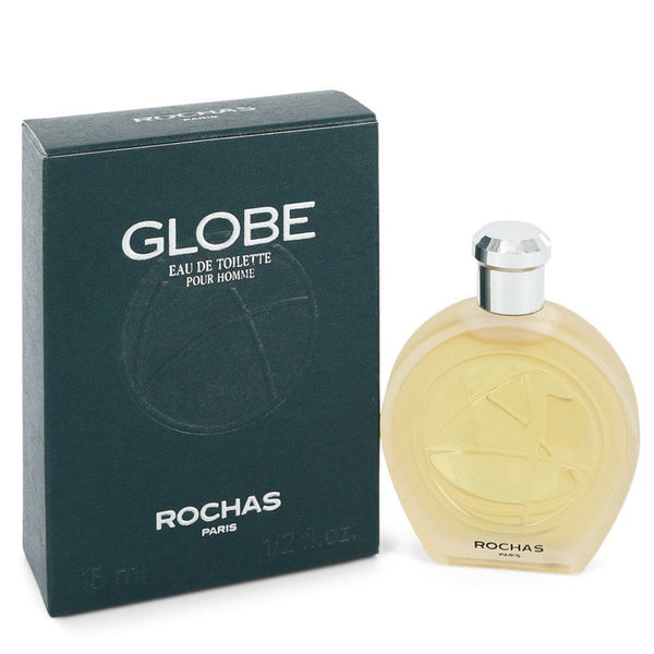 Globe by Rochas Mini EDT 0.5 oz for Men