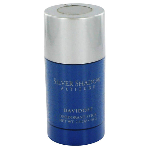 Silver Shadow Altitude by Davidoff Deodorant Stick 2.4 oz 70 ml for Men Fragrance