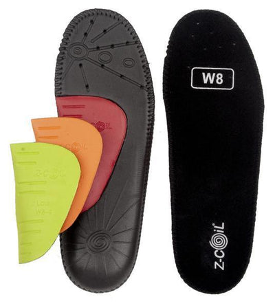 Z-Fit Custom Arch Insole Insole Z-CoiL