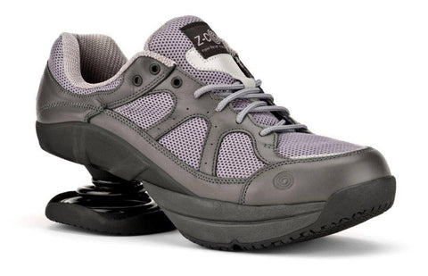Liberty Grey Women Z-CoiL